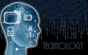 i technology words